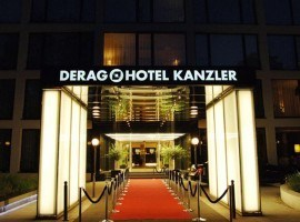 Apartment Hotels In Bonn Derag Livinghotel Kanzler