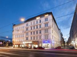 Living Hotel An Der Oper