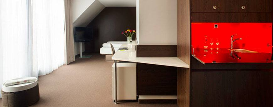 Apartment Hotels Europe in 2015