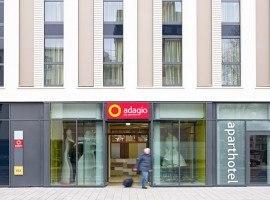 Adagio Cologne (Köln) City