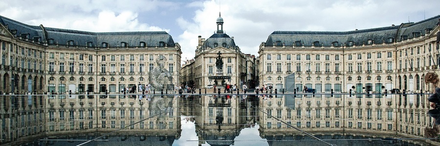 Apartment Hotels Europe Bordeaux Place de la Bourse
