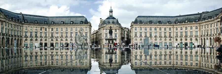 Apartment Hotels Europe Bordeaux Place de la Bourse