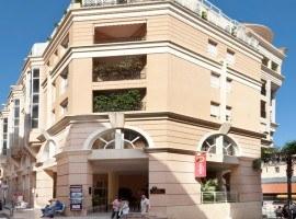 Adagio Monaco Palais Joséphine