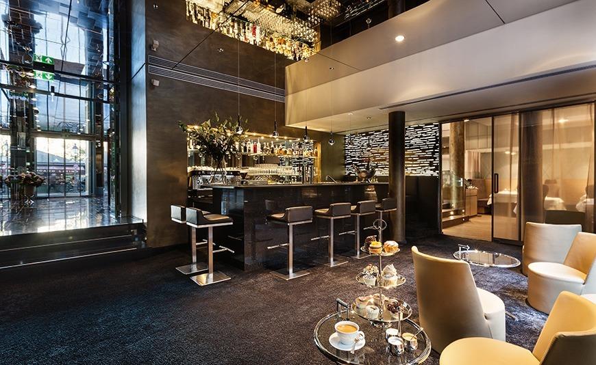 derag am viktualienmarkt apartment hotel in munich. Black Bedroom Furniture Sets. Home Design Ideas