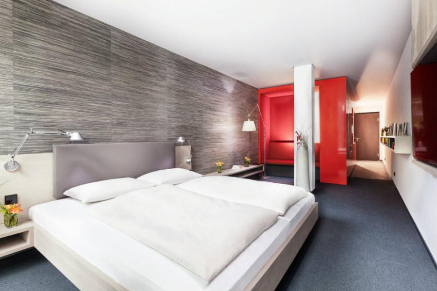 Derag Hotel Frankfurt Sachsenhausen