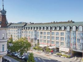 Living Hotel Kaiser Franz Joseph 2
